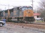 CSX 4782